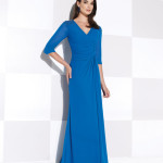 Cameron Blake Blue Mother of the Groom Dresses_6