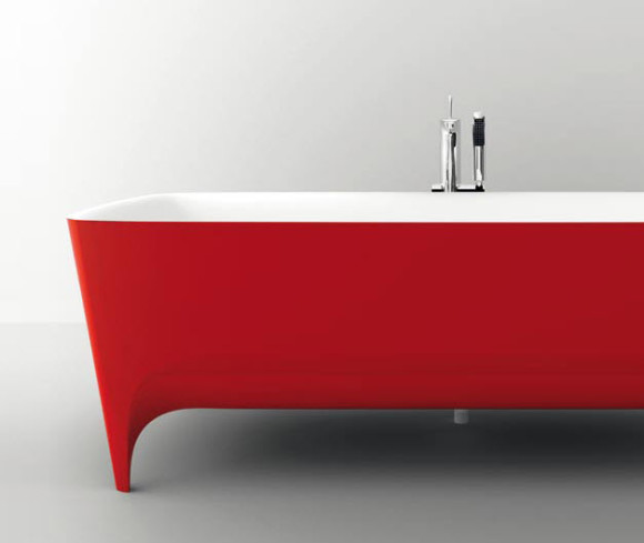 Colorful Bathtub from Teuco_2
