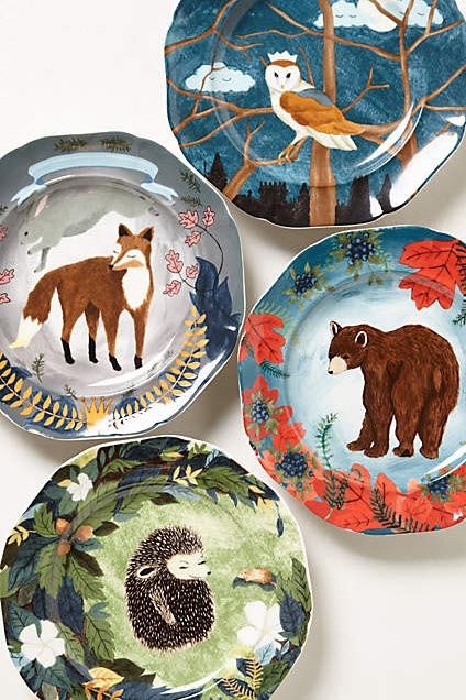 Colorful Dinnerware Sets Anthropologie_2
