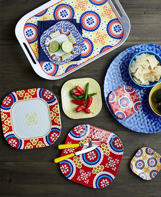 Colorful Dinnerware Sets Macys_5