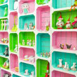 Colorful Wall Units For Effective Storage_12