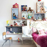 Colorful Wall Units For Effective Storage_13