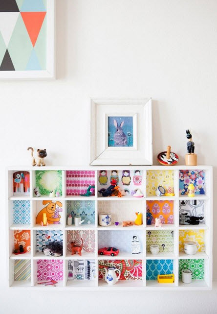Colorful Wall Units For Effective Storage_5