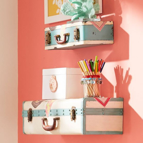 Colorful Wall Units For Effective Storage_7