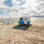 The HC1 Retro Ultra-Light Travel and Utility Trailer
