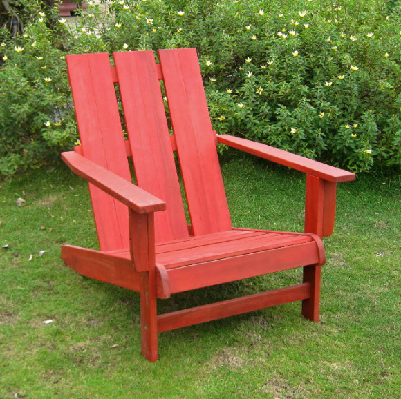 Adirondack Chairs for Your Outdoor Beach-themed Spaces_3