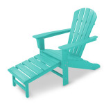Adirondack Chairs for Your Outdoor Beach-themed Spaces_4