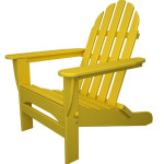 Adirondack Chairs for Your Outdoor Beach-themed Spaces_5