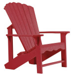 Adirondack Chairs for Your Outdoor Beach-themed Spaces_6