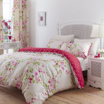 Pastel Colored Shabby Chic Bedding from Amazon