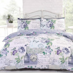 Pastel Colored Shabby Chic Bedding from Amazon_2