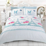 Pastel Colored Shabby Chic Bedding from Amazon_4