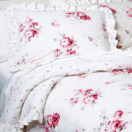 Pastel Colored Shabby Chic Bedding from Target_1