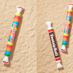 Smarties Pool Float for Summer