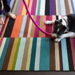 Colorful Modular Carpet Tiles from FLOR_4