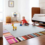 Colorful Modular Carpet Tiles from FLOR_7