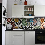 Colorful Patchwork Tiles by Purpura_1