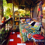 Colorful Boho Home Decor Ideas_11