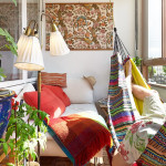 Colorful Boho Home Decor Ideas_13