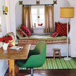 Colorful Boho Home Decor Ideas_6