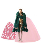 Stay Warm and Funky with Caroline Kaufmans Collections
