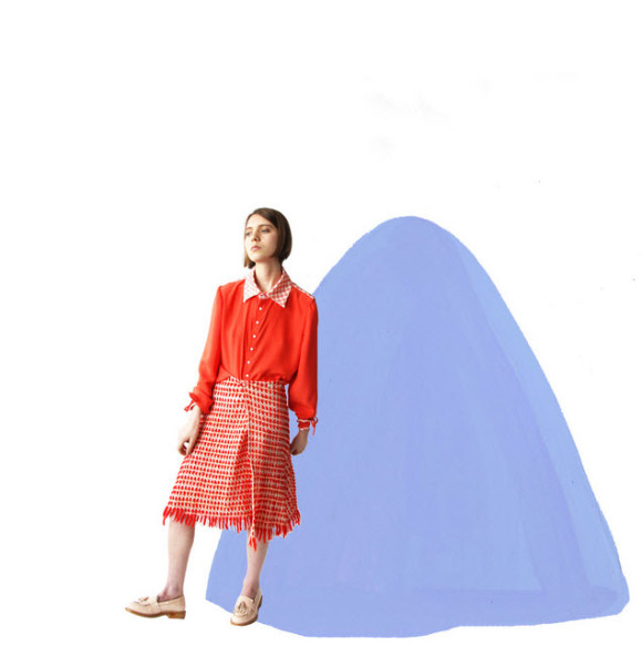 Stay Warm and Funky with Caroline Kaufman's Collections_8