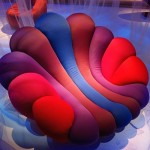 Anemone Colorful Chair_2