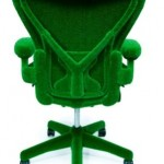 Ergonomic Chair Aeron Chair_2