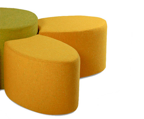 Playful Modular Seating Furniture for Children_1