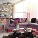 7 Simple and Colorful Living Rooms_5