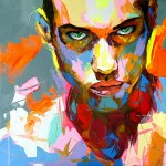 portraits capture by Francoise Nielly 3