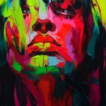 portraits capture by Francoise Nielly 4