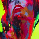 portraits capture by Francoise Nielly 5