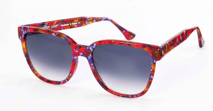 thierry lasry Summer Sunglasses