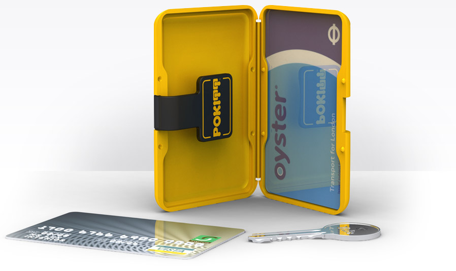 Colorful RFID-friendly Pokitt wallet_6