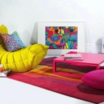 Fantastic Vibrant Contemporary Rugs_2