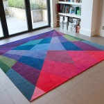 Fantastic Vibrant Contemporary Rugs_6