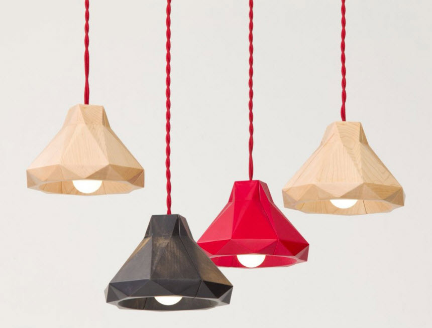 Pendant lighting for dining room with fun colors 6 at in for Pendant lighting modern design