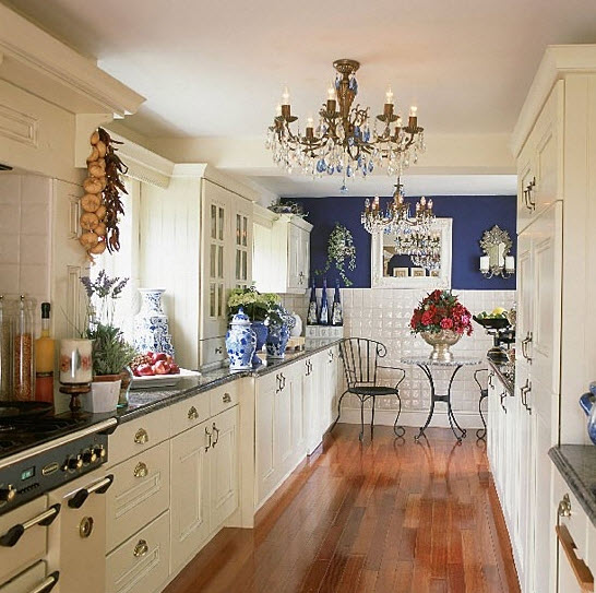 Kitchen Ideas For Galley Kitchens: Live & Play Twin Cities: Kitchens: Open Or Closed?