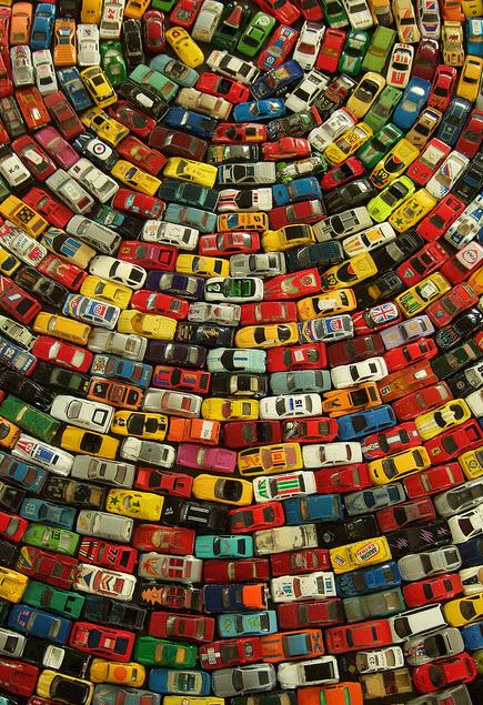 Colorful Car Atlas_5