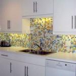 Colorful Kitchen Backsplash Pictures_12
