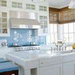 Colorful Kitchen Backsplash Pictures_18