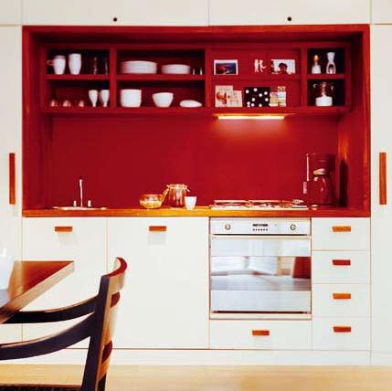 Colorful Kitchen Backsplash Pictures_21