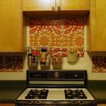 Colorful Kitchen Backsplash Pictures_33