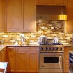 Colorful Kitchen Backsplash Pictures_36