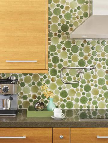 Colorful Kitchen Backsplash Pictures_8