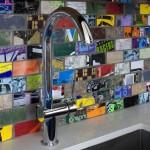 Colorful Kitchen Backsplash Pictures_9