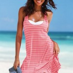 Colorful Sundresses for Hot Summer by Victoria's Secret_11