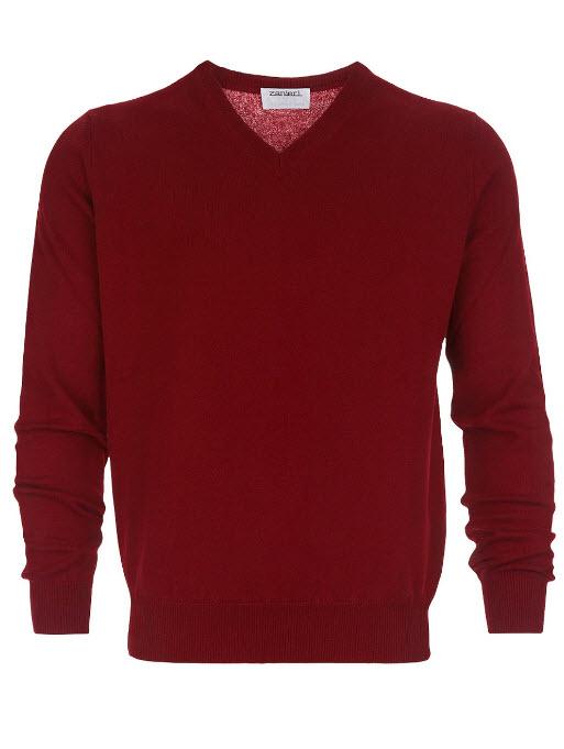 ZANIERI Cashmere Sweater