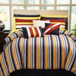 Colorful Bed Comforter Sets Full